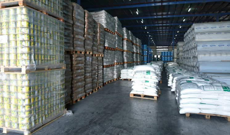 Wared logistics wins major contract in syria