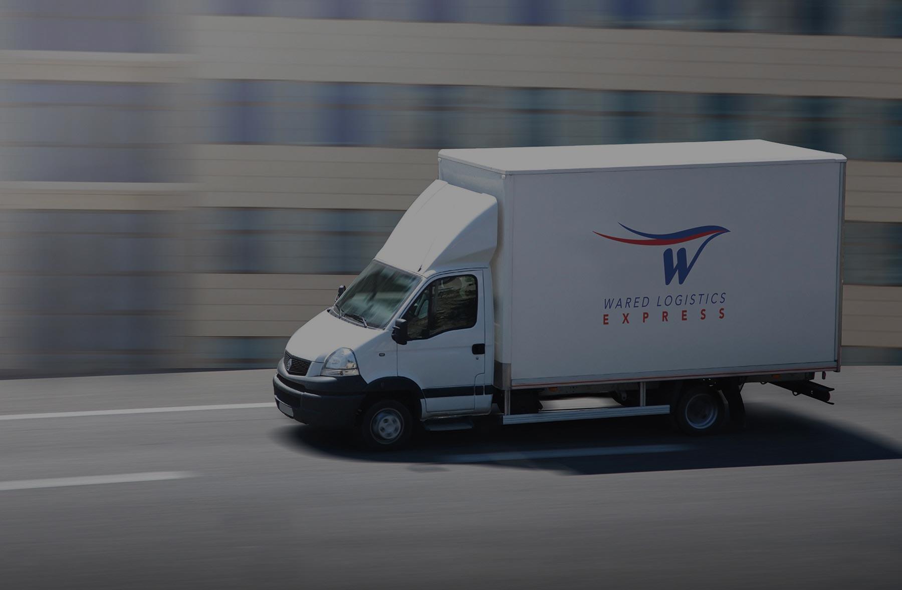Less-Than Truckload